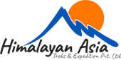 Himalayan Asia Treks & Expedition P. Ltd