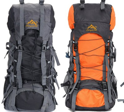 Bag Pack for Trekking in Nepal
