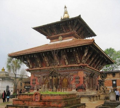 Changu Narayan Temple - Nepal Tour Packages