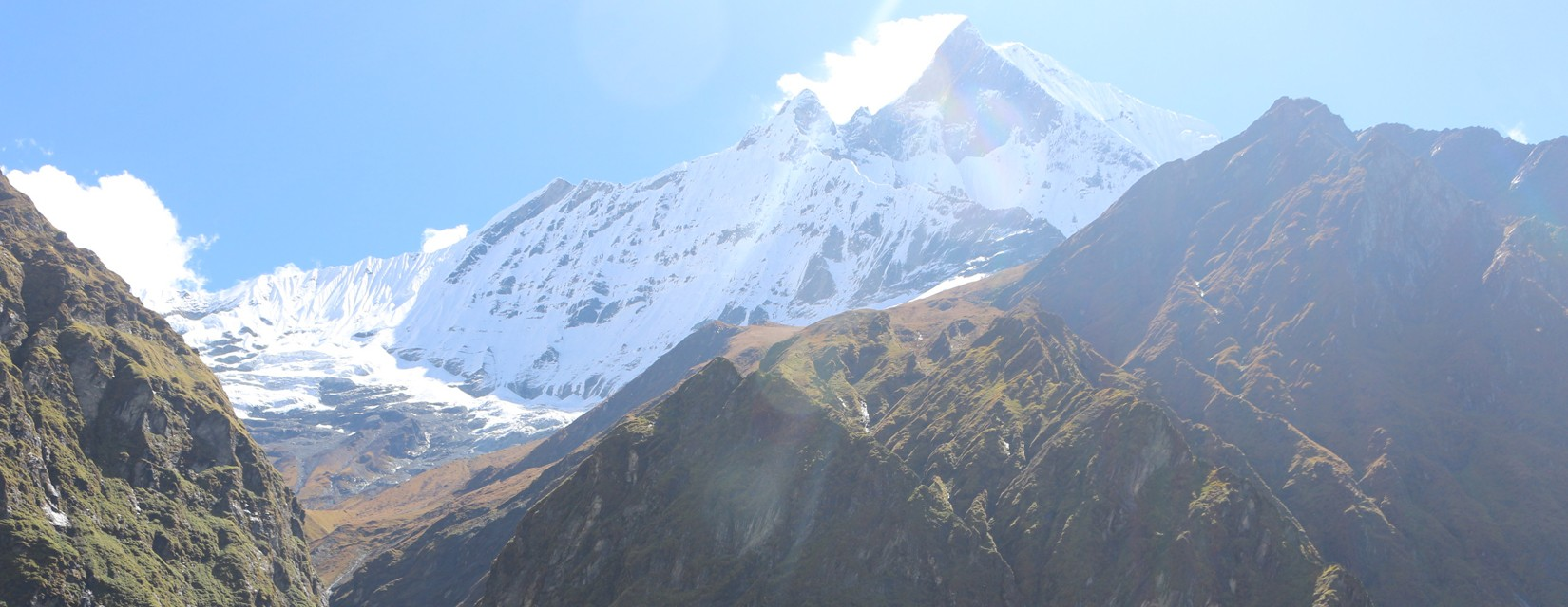 Difficulties in Annapurna Base Camp Trek