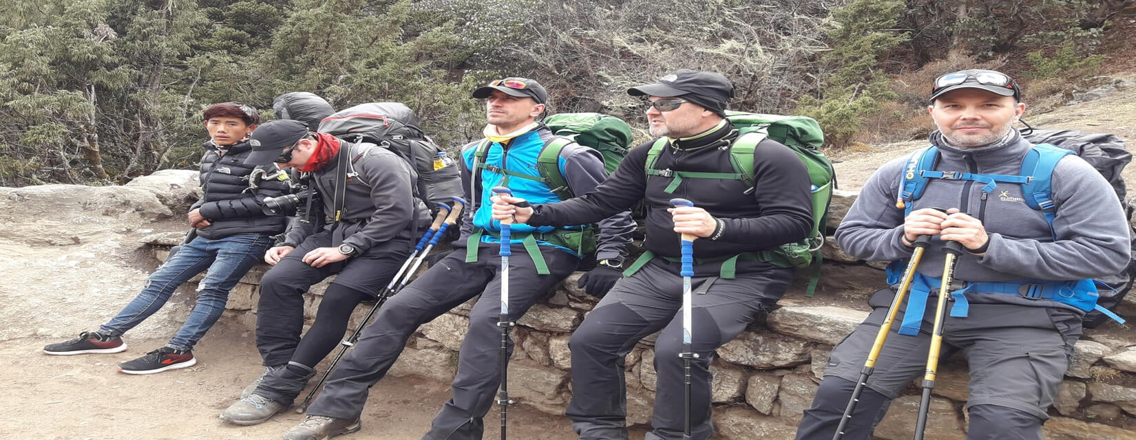 EBC Luxury Trek
