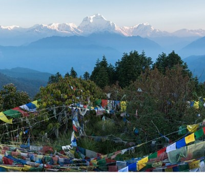 Dhaulagiri-Sanctuary-Trek